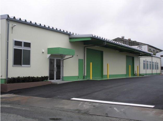 工場・倉庫・事務所